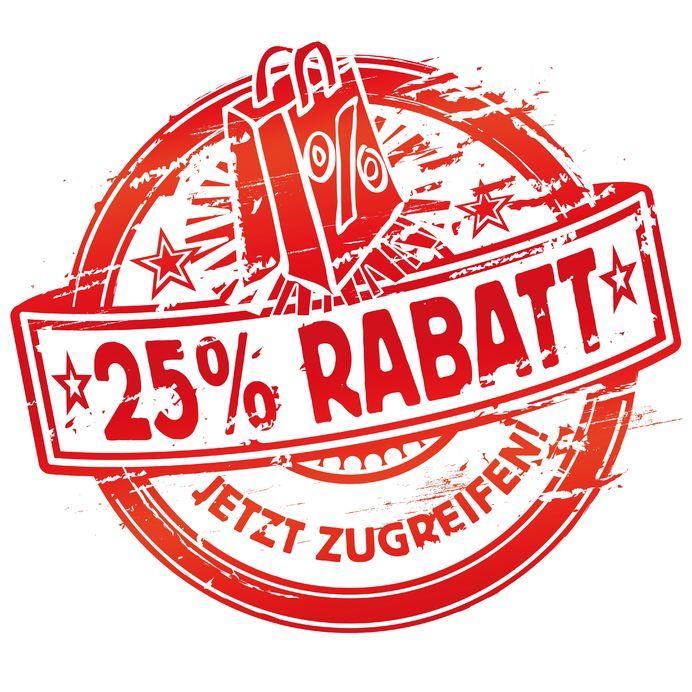 25% SSV