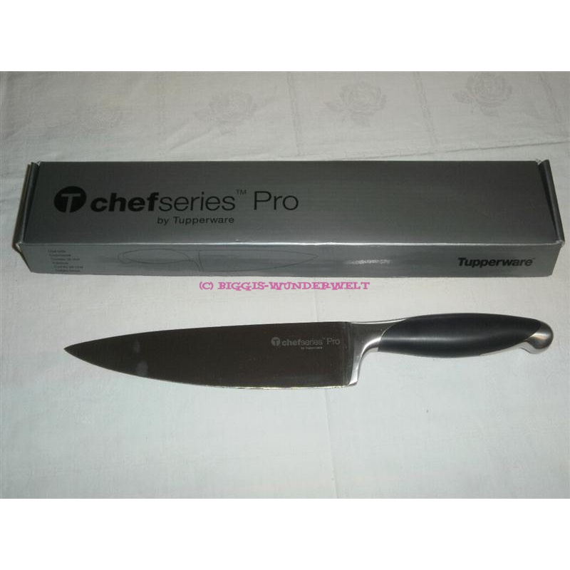Chef Serie Pro - Kochmesser