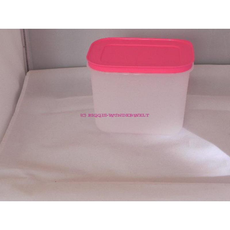 Gefrierbehälter 1,1 Liter - Eis Kristall