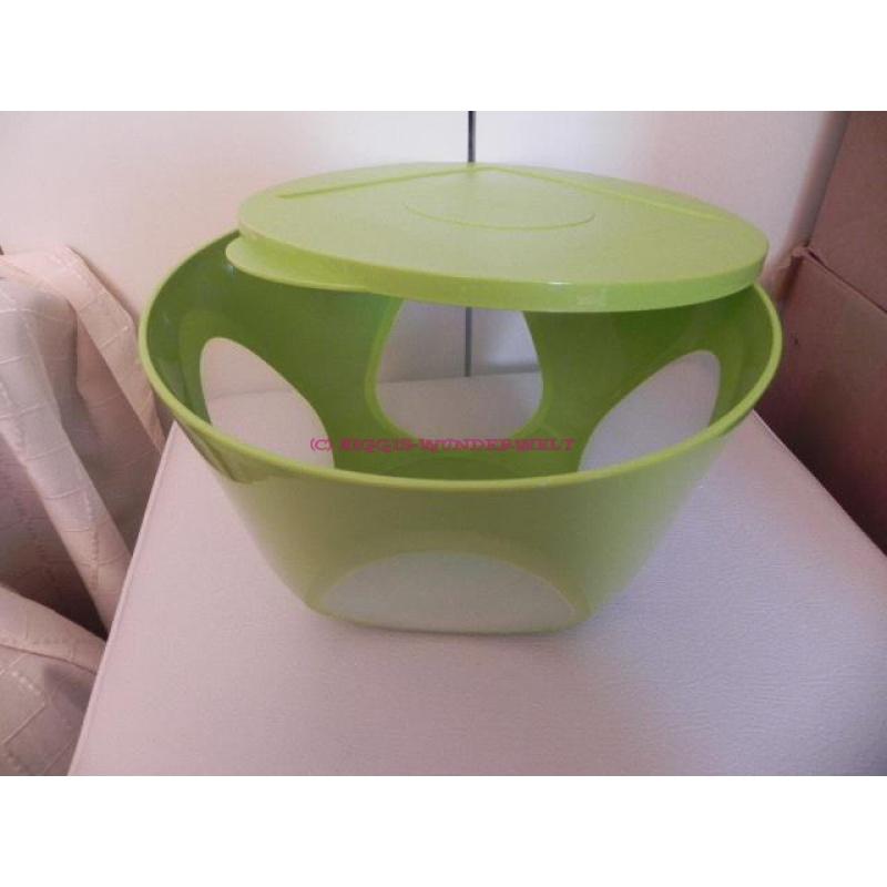 Mediterrano Schüssel 4,3 Liter - hellgrün