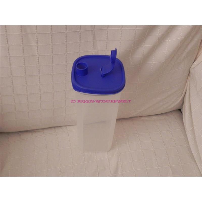 Erfrischer - blau - 2 Liter