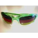 Fan Sonnenbrille Deutschland - grün