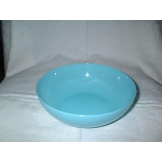 Tupperware Müsslischale - hellblau