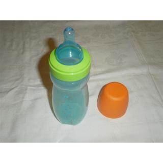 Tupperware TupperCare Babyflasche - 240 ml