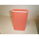 Tupperware Quadro Hit 2,1 Liter - rot