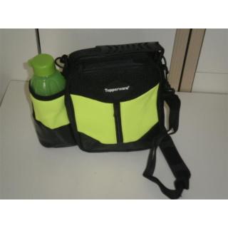 Tupperware Kleine Kühltasche mit EcoEasy - verschiedene Farben