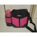 Tupperware Kleine Kühltasche mit EcoEasy  - pink