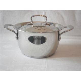 Tupperware Gourmet Line Kasserolle 2,5 Liter