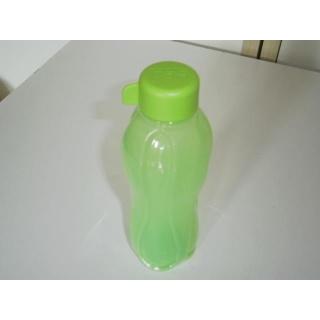 Tupperware Trinkflasche EcoEasy 500 ml - grün