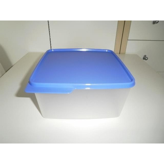 Tupperware Frische Box Kühle Ecke 25 Liter Blau Biggis Wunderwelt