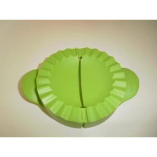Tupperware Teigfalle - grün