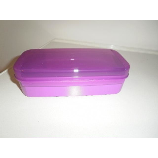 Tupperware Bellevue 980 ml - lila