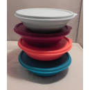 Tupperware Tropicana Set