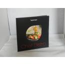 Tupperware Buch - Chef Bistro