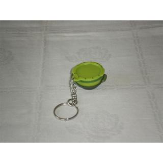 Tupperware Schlüsselanhänger MicroGourmet