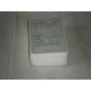 Tupperware Tiwi  Kartenspiel