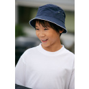 Myrtle Beach Kinder Fisherman Piping Hat (MB013)