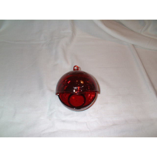 Tupperware Eleganzia Kleine Zauberkugel - rot