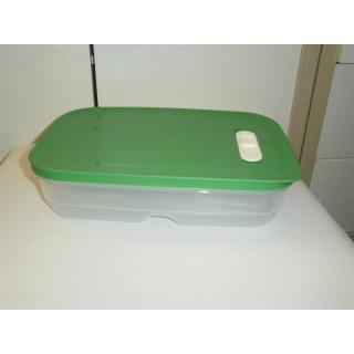 Tupperware Klima Oase 1,8 Liter - flach