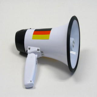 Megafon Fanlautsprecher Deutschland