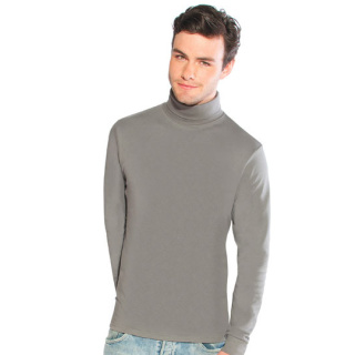 Promodoro Men´s Turtleneck-T LS (E3407)
