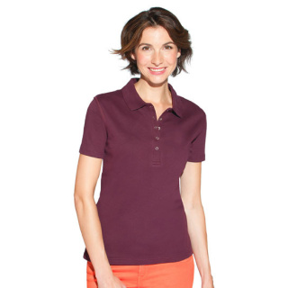 Promodoro Women´s Interlock Polo (E4250)