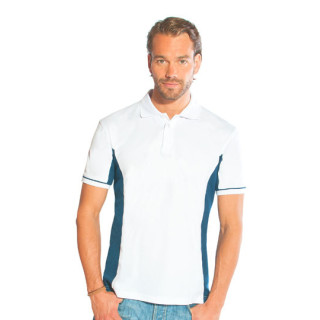 Promodoro Men´s Function Contrast Polo (E4520)