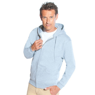 Promodoro Men´s Hoody Jacket 80/20 (E5182)