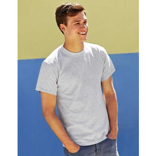 Fruit of the Loom Heavy Cotton T (F182)