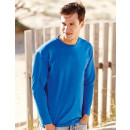 Fruit of the Loom Valueweight Long Sleeve T (F240)