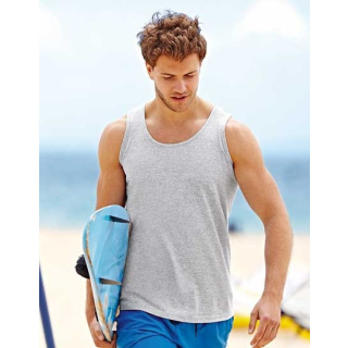 Fruit of the Loom Athletic Vest (F260)