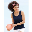 Fruit of the Loom Lady-Fit Valueweight Vest (F262)