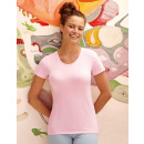 Fruit of the Loom Lady-Fit Crew Neck T (F280N)