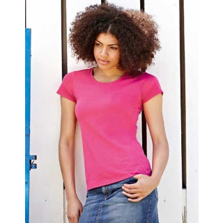 Fruit of the Loom Lady-Fit Valueweight T (F288N)