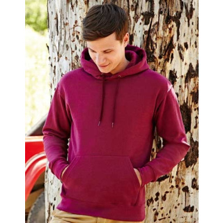 Fruit of the Loom Hooded Sweat (F421)