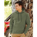 Fruit of the Loom New Hooded Sweat (F421N)
