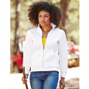 Fruit of the Loom Lady-Fit Sweat Jacket (F442N)