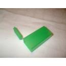 Tupperware für die Zahnbürste - grün -...