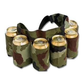 Bier Belt - der Biergürtel 1 Stück