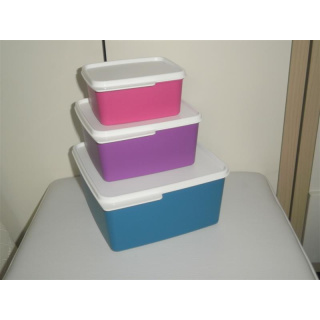 Tupperware Frische Box Set - Kühles Eck Trio