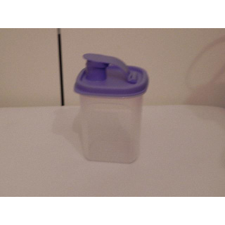 Tupperware Mess & Go 350 ml - lila