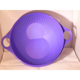 Tupperware Multi Sieb 3,75 Liter - lila