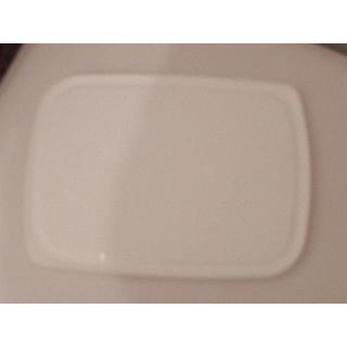 Tupperware Cool`N Fresh Verschluss - weiß