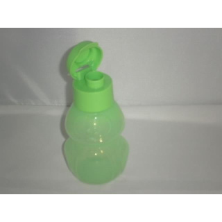 Tupperware Trinkflasche EcoEasy Frosch - 350 ml