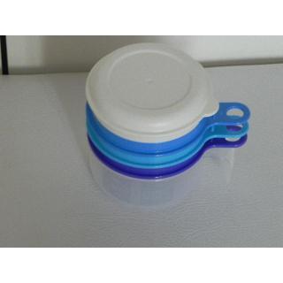 Tupperware Küchenperle - bunt