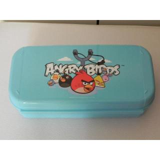 Tupperware Bellevue - Angry Birds Box - 980 ml