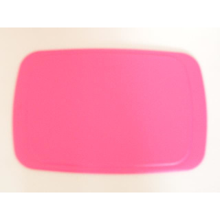 Tupperware Cool´N Fresh Schneidbrett - pink