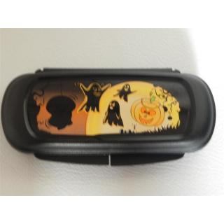 Tupperware Halloween Box - schwarz