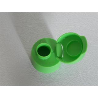 Tupperware Trinkverschluss EcoEasy 750 ml - Ersatzteil - hellgrün