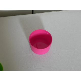 Tupperware Unterteil  / Basiskappe Kleiner Sportfreund - pink
